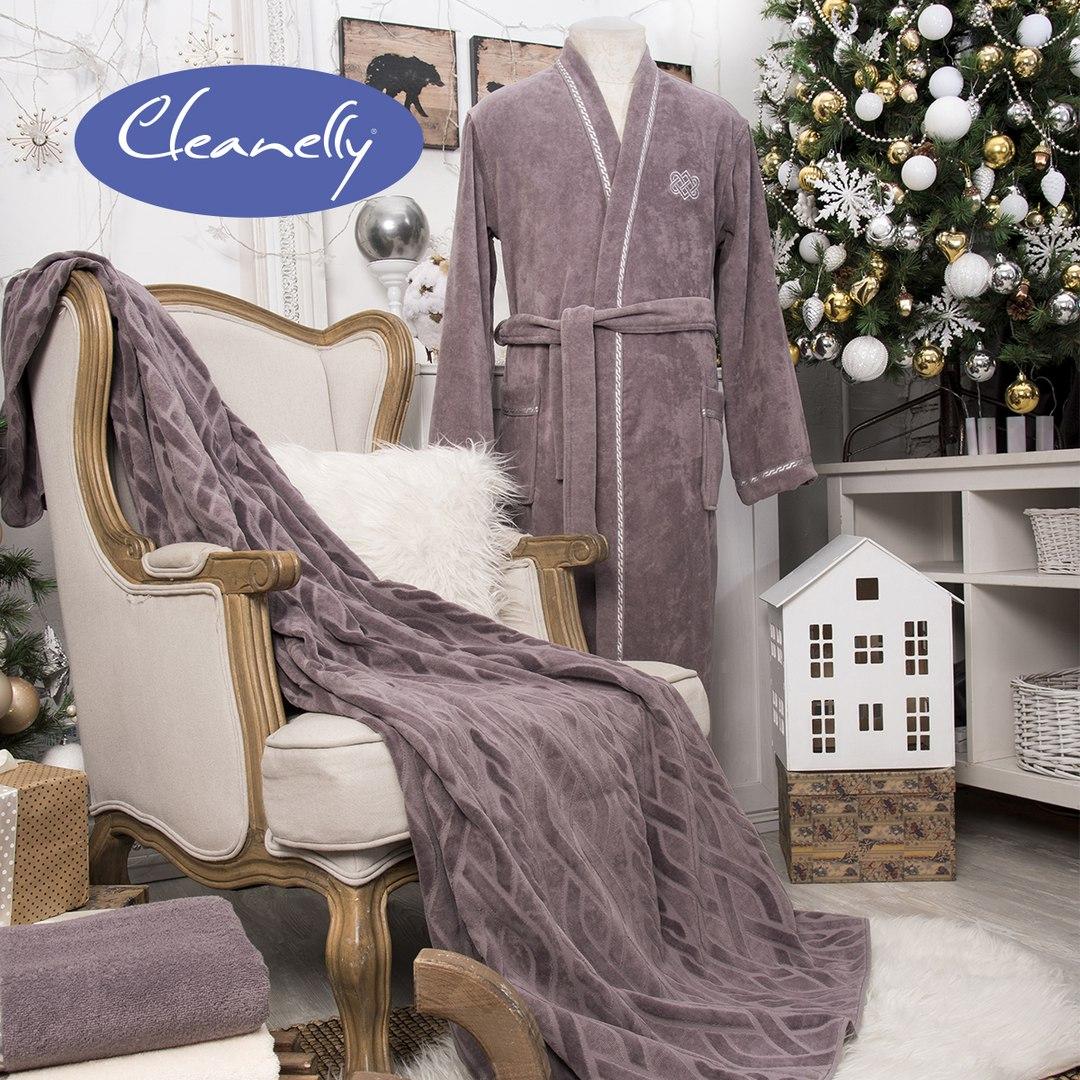 Новая зимняя коллекция в Cleanelly
