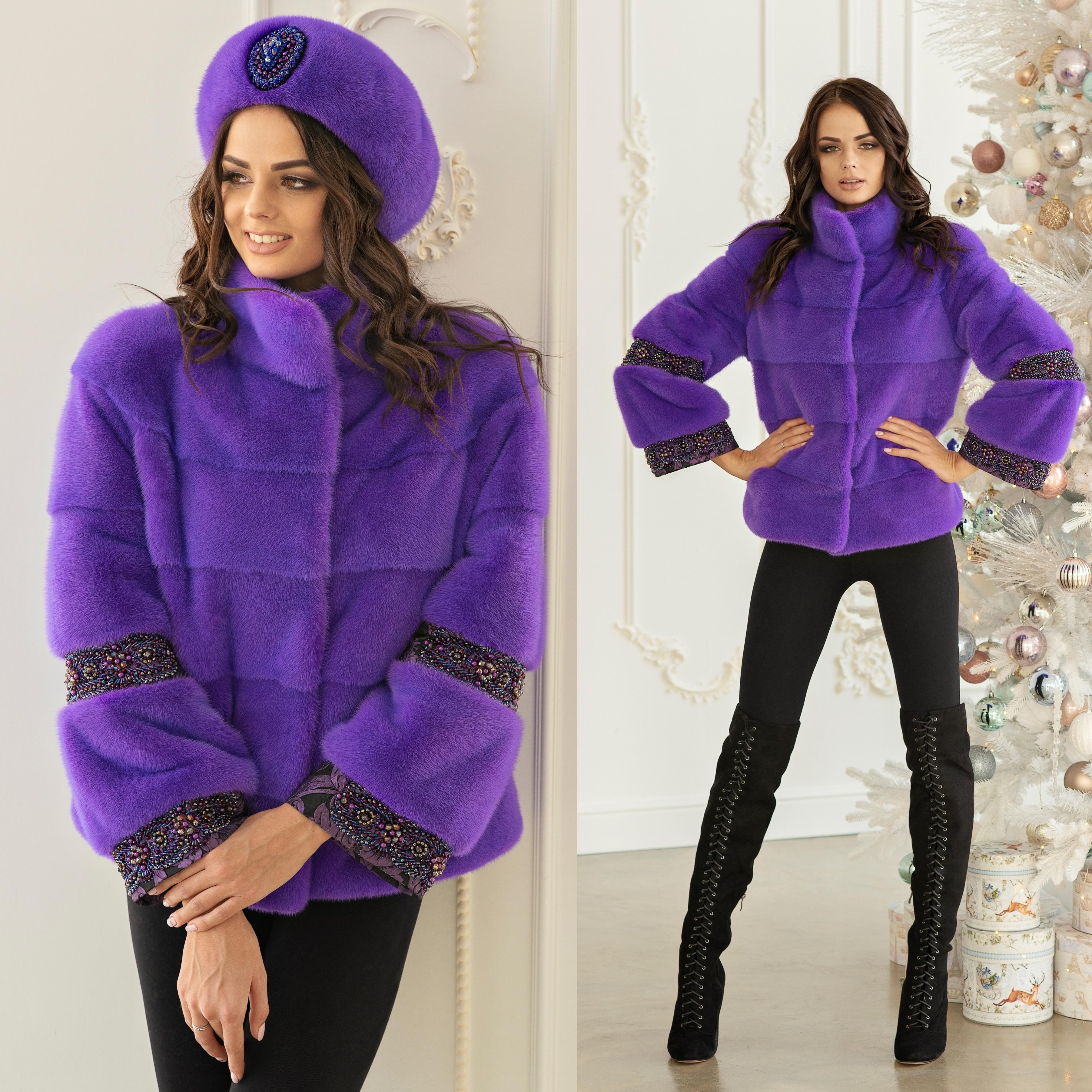 Новая коллекция зимних пальто и шуб от бренда СНЕЖНОЕ  в Самаре 22-25 октября 🍂